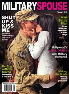 Military Spouse Magazine