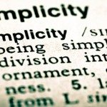 How to Simplify Anything
