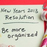 Want To Make Your Organizing Efforts Last Longer? Here's How To Make Your New Year's Resolution Stick