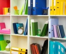 3 Quick Clutter Solutions For Your Home Office