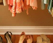 With Totally Organized Closet™, You Take The Guesswork Out And Create A Closet Organizing System To Fit Your Wants And Needs.