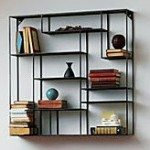 Declutter Your Home With This Wall Organizer