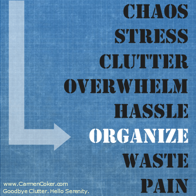 The Clutter Buster That No One Talks About